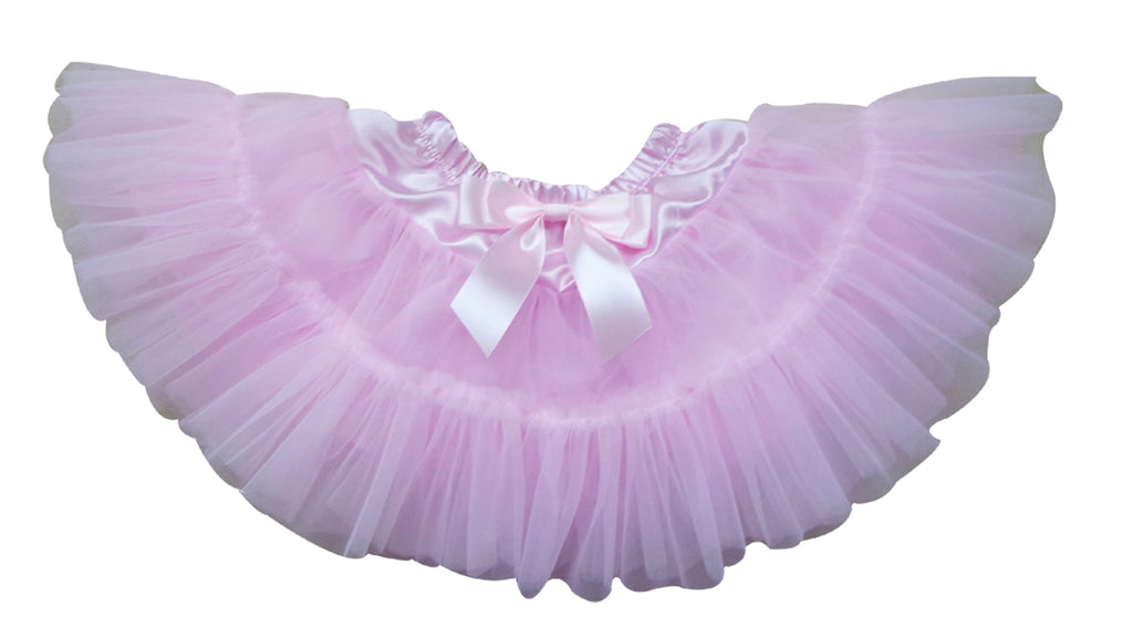 Baby Girls Tulle Tutu Skirt