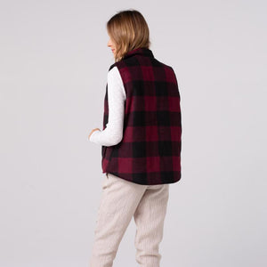 Red Buffalo Garvey Vest