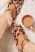 Dream State Blush Leopard Slippers