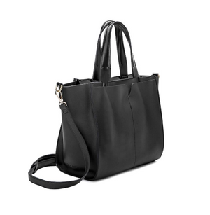 Kylie Black Handbag
