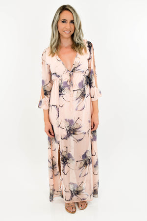Midsummer's Dream Maxi Dress full