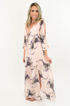 Midsummer's Dream Maxi Dress profile