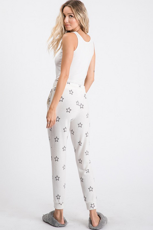 Starry Eyed Lounge Joggers