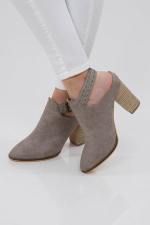 Sundance Ankle Booties