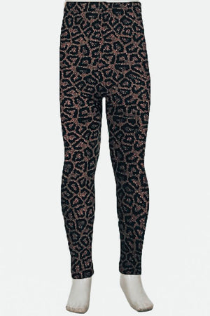 The Softest Leggings for Kiddos - Roar