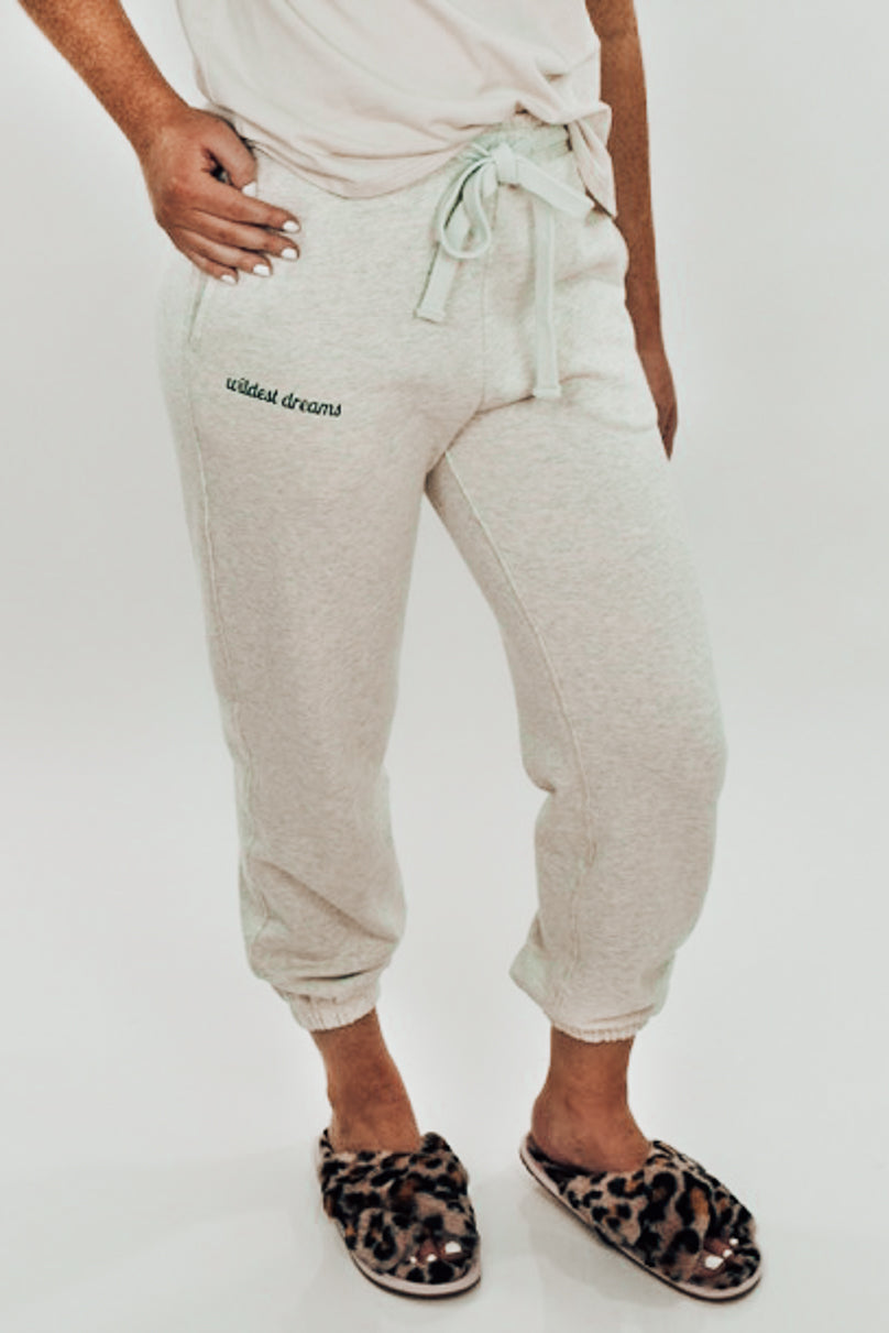 Wildest Dreams Relaxed Sweatpants