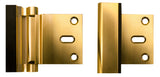 StrikeMaster and Door Guardian Combo Pack - Brass