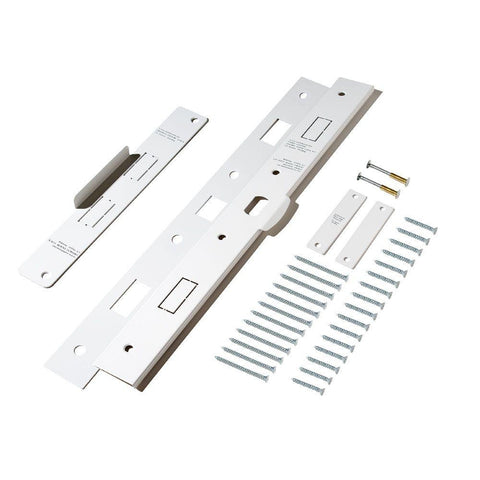 StrikeMaster II French & Double Door Reinforcement Kit