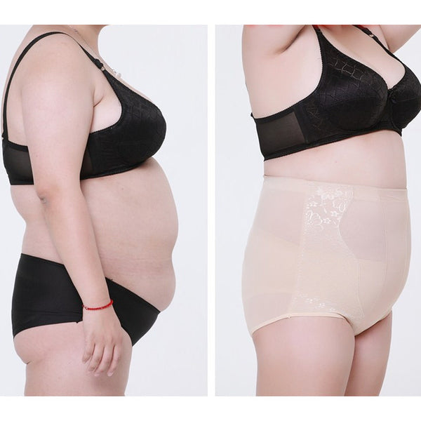 Super Slimming Underwear [XL Plus] (50% OFF)
