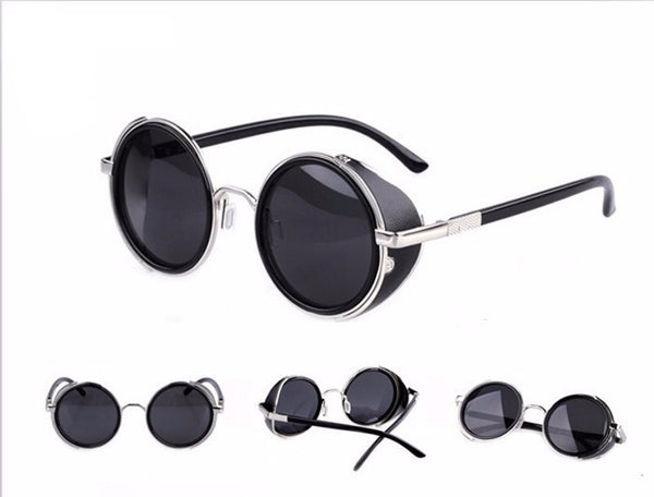 Vintage Steampunk Sunglasses (11 Colors) -50% OFF