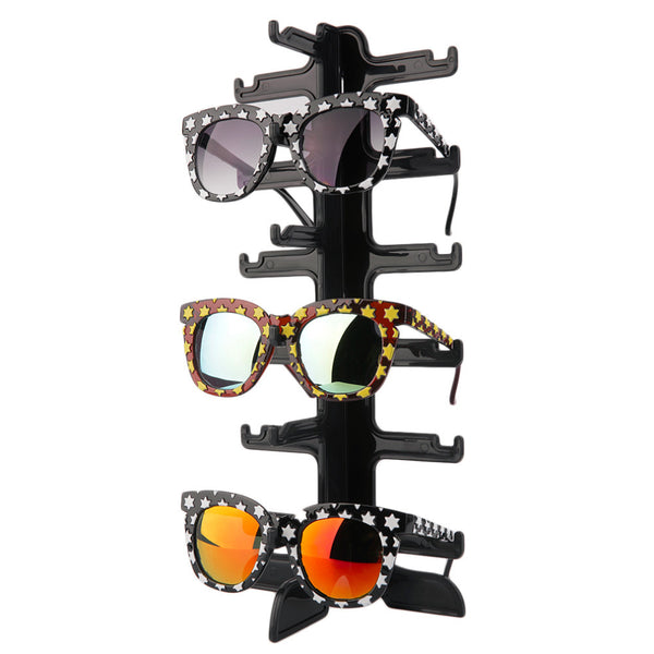 Sunglasses Display Stand (4 Colors)