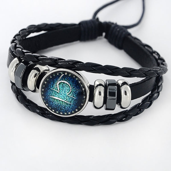 """My Sign"" Zodiac Bracelet GIVEAWAY"