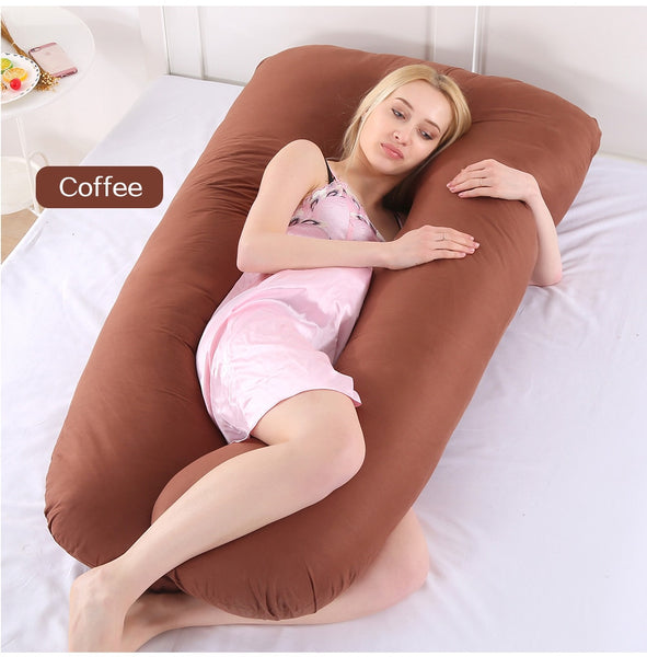 """Cuddle Buddy"" The World's Best Full Body Pillow"