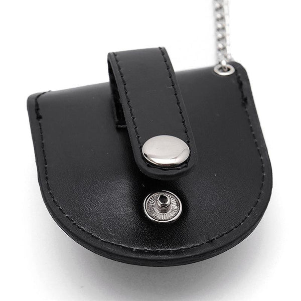 Chained Carrying Pouch (for Pocket Watch) -50% OFF