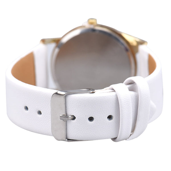Smart Cat Lovers Watch [50% OFF]
