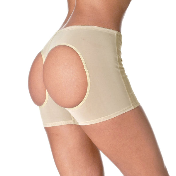"""Butt Lifter"" Sculpting Underwear [Save 25% Today]"