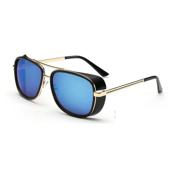Stark Aviator Sunglasses (10 Colors) -50% OFF