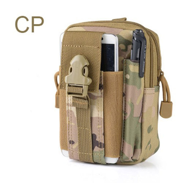 Tactical Phone +Essentials Case