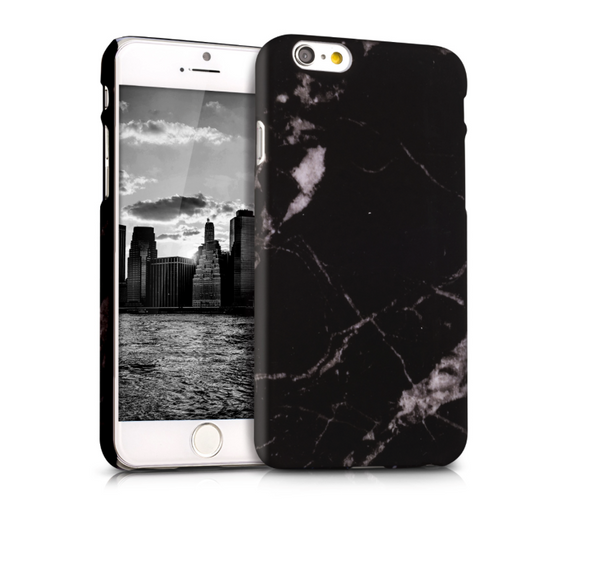 Black Marble iPhone 6s Case iPhone 6 Case - The Case Company