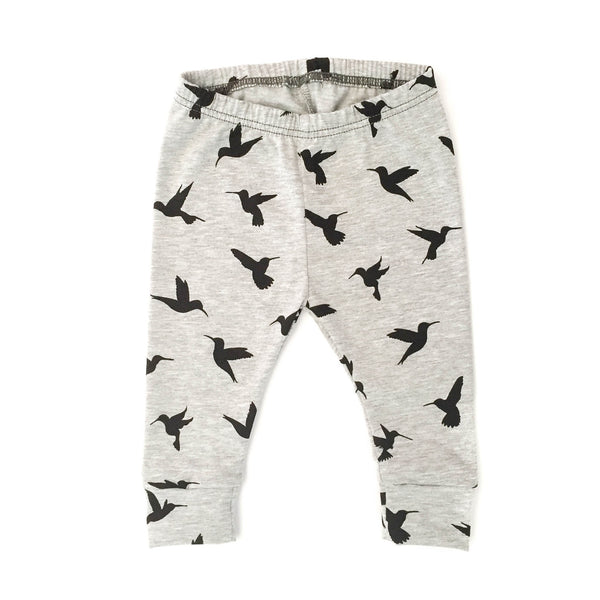 Little Birds-Little Lambo clothing leggings rompers