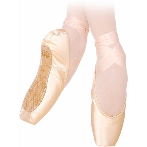 2007 Pro, Pointe Shoes