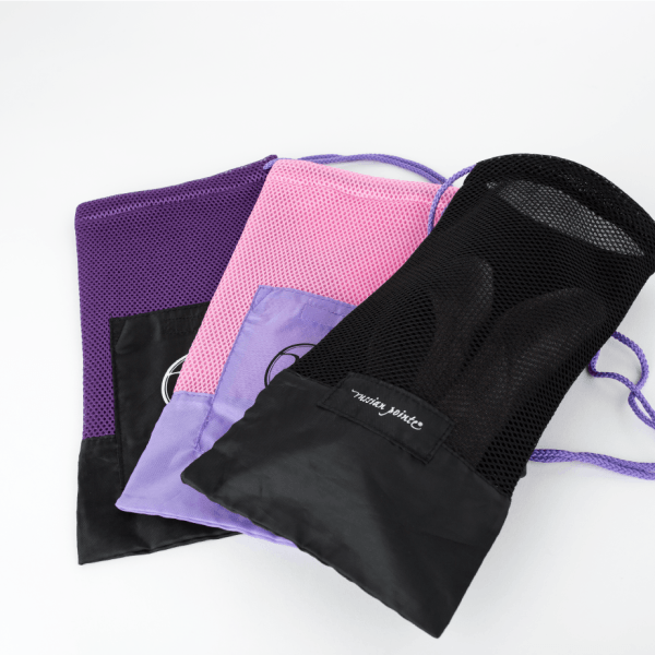 Τσάντα  για pointe shoes, RP single mesh bag