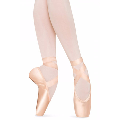 Synergy, Pointe Shoes
