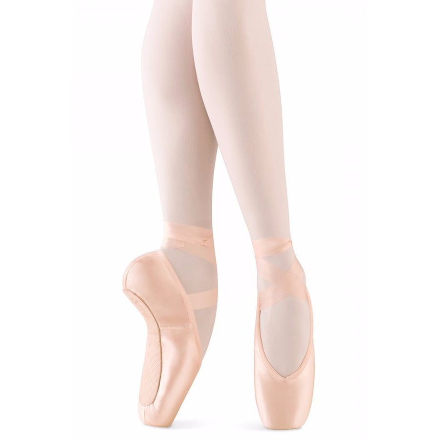 Aspiration, Pointe Shoes