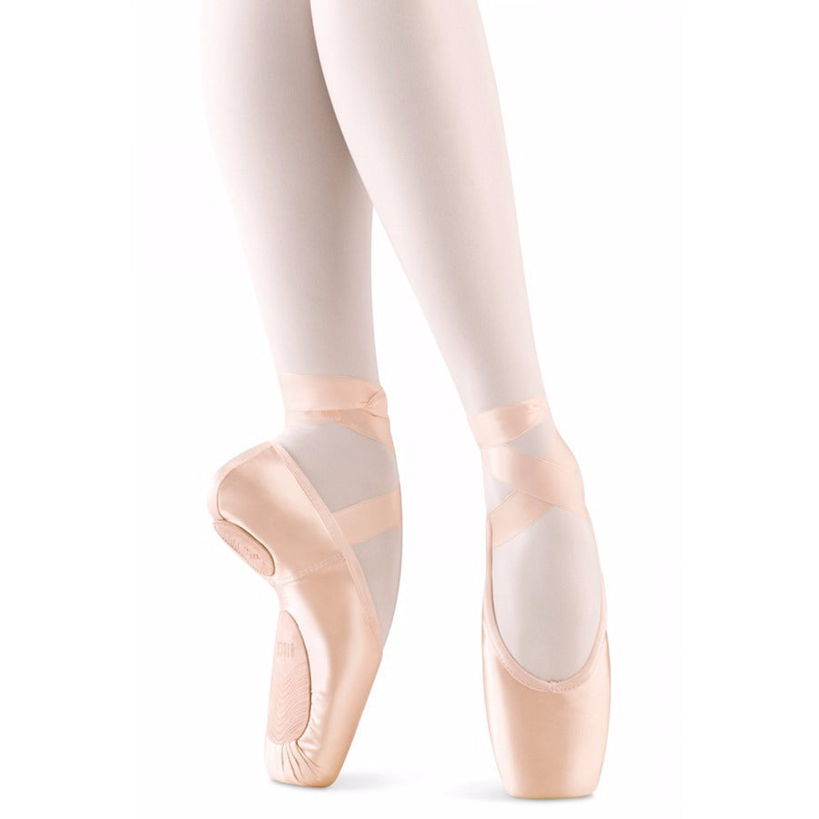 Eurostrech, Pointe Shoes