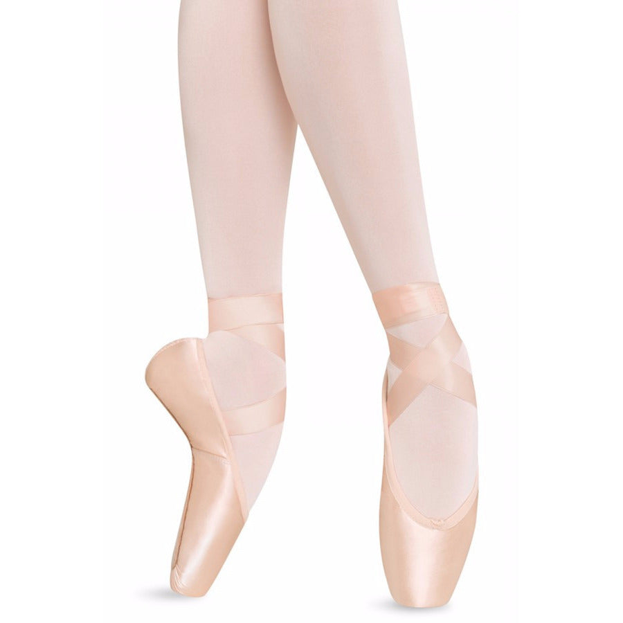 Axis TMT, Pointe Shoes