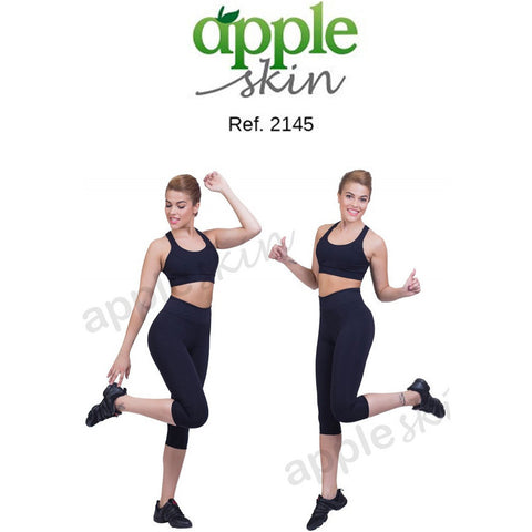Appleskin ANTI-CELLULITE Capri Pants, 2145