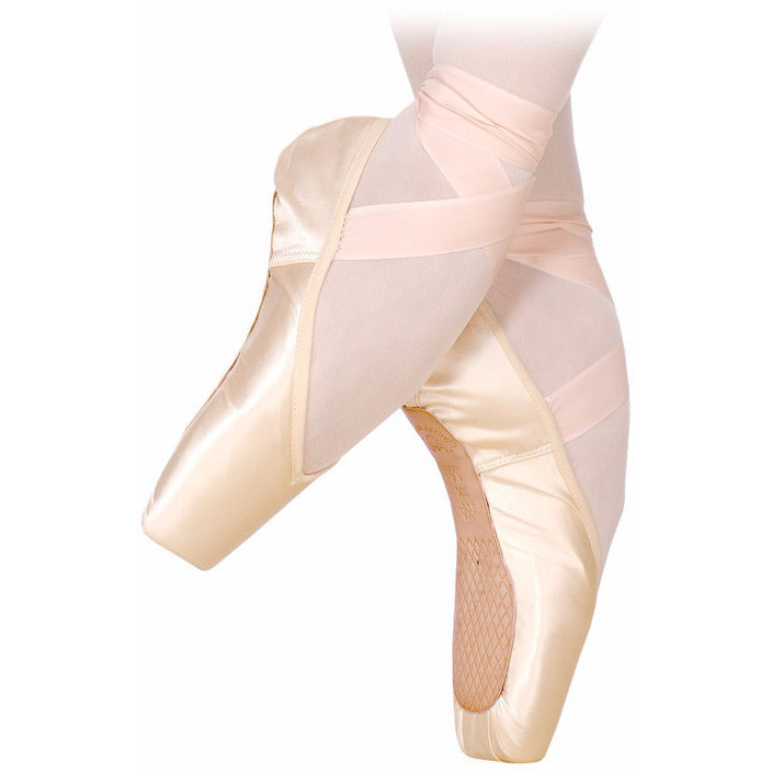 Fouette Proflex, Pointe Shoes