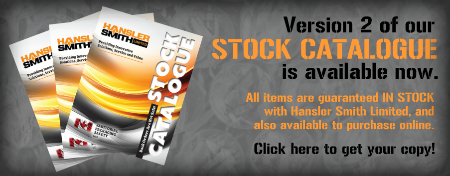 Hansler Smith Stock Catalogue HS3 Available | Hansler.com