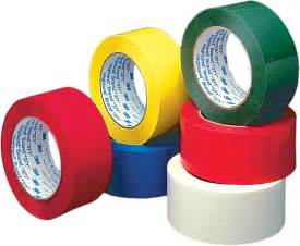 Looking At the Benefits of Different Packaging Tape Types