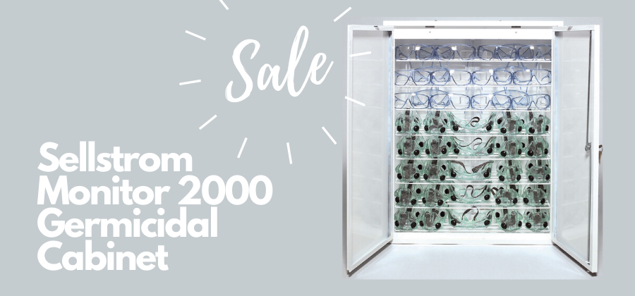 Sellstrom Germicidal cabinet on sale now