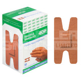 Bandages - Safecross First Aid - Hansler.com
