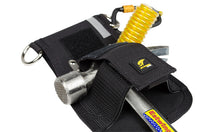 FALL ARREST TOOLS Hammer Holster (Belt) 3M DBI SALA - Hansler.com