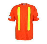 *T-Shirt - Viking HI-VIS Cotton - Hansler.com