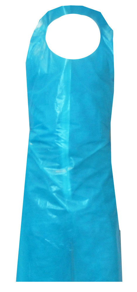 Apron - Ronco CoverMe PEA3 Polypropylene White or Blue 31-112 / 31-512 - Hansler.com