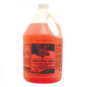 Floor Cleaner - Lawrason's Vision Winter Rinse Away, 3.78 L - Hansler.com