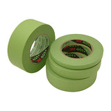 Tape - 3M Scotch High Performance 401 Green Masking* - Hansler.com