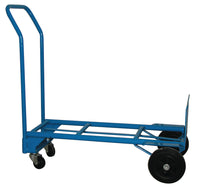 Hand Truck - Canway High Loop Handle Convertible - Hansler.com