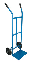 Hand Truck - Canway Double Grip Handle - Hansler.com