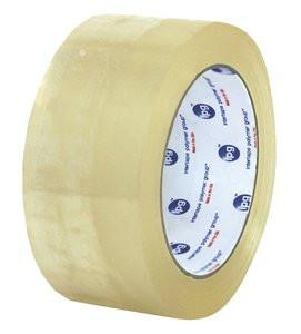 Tape - IPG Polypropylene Film Carton Clear Sealing Tape* - Hansler.com