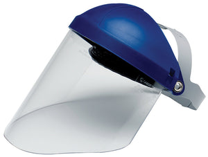3M™ Clear Propionate Faceshield - Hansler.com