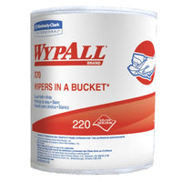 Wipers - K-C Professional WypAll Bucket Refill Pack* - Hansler.com