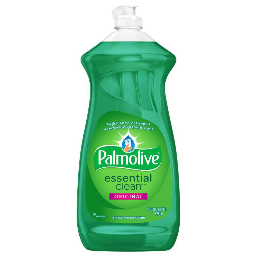 Soap - Palmolive® Dishwashing Liquid 828 ml CP146303 - Hansler.com
