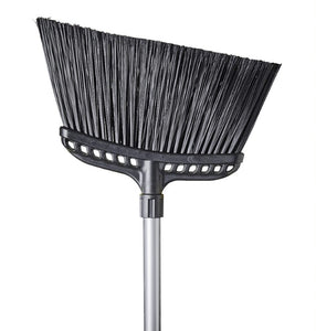Broom - M2 Professional Heavy-Duty Industrial Angle - Hansler.com