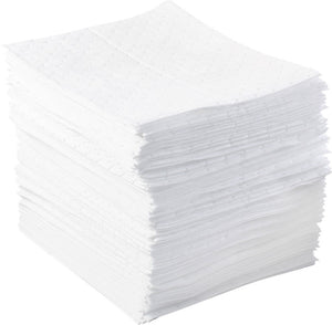 Absorbent Pad - Brady Oil Only Heavy Weight* - Hansler.com