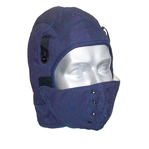 Winter Liner - North by Honeywell Royal Blue Cotton Shell for Head* - Hansler.com